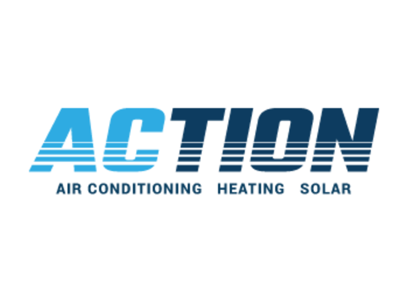 Action Air Conditioning logo