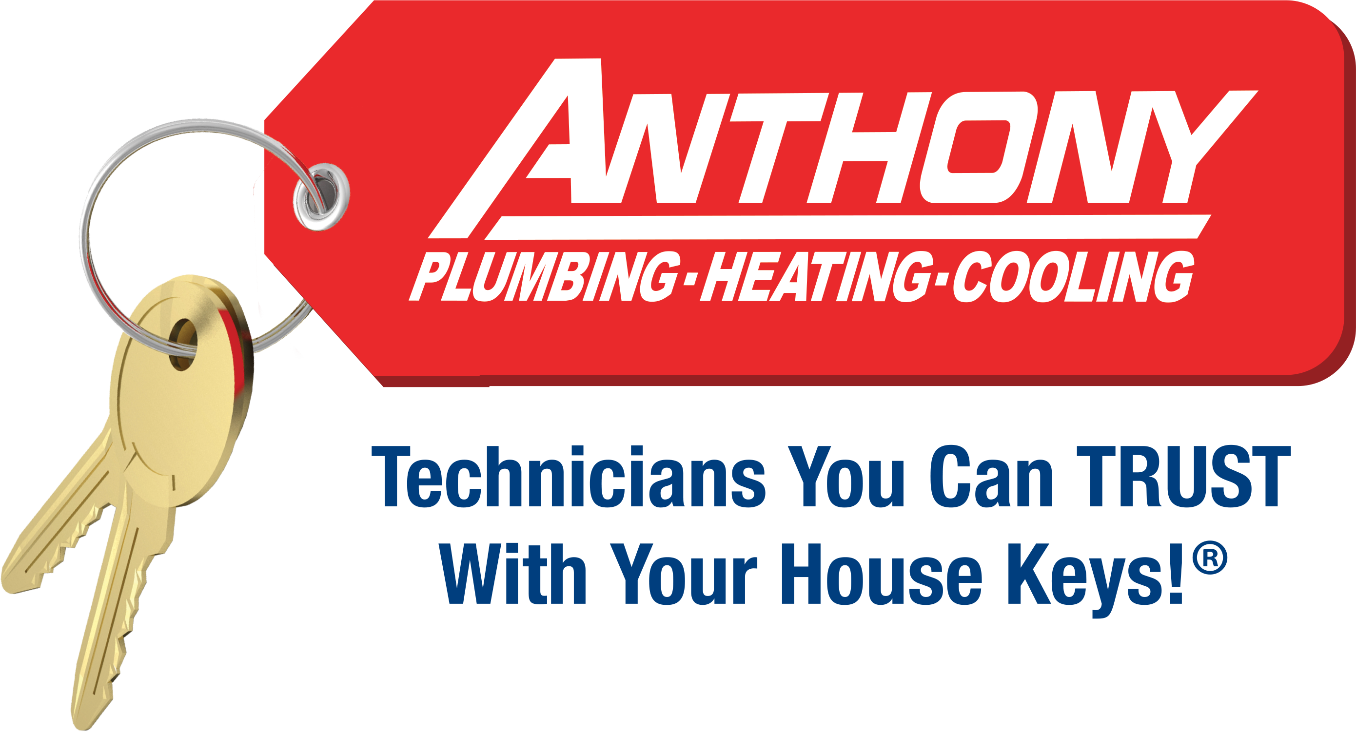 Anthony Plumbing in Kansas City, also provides Heating and