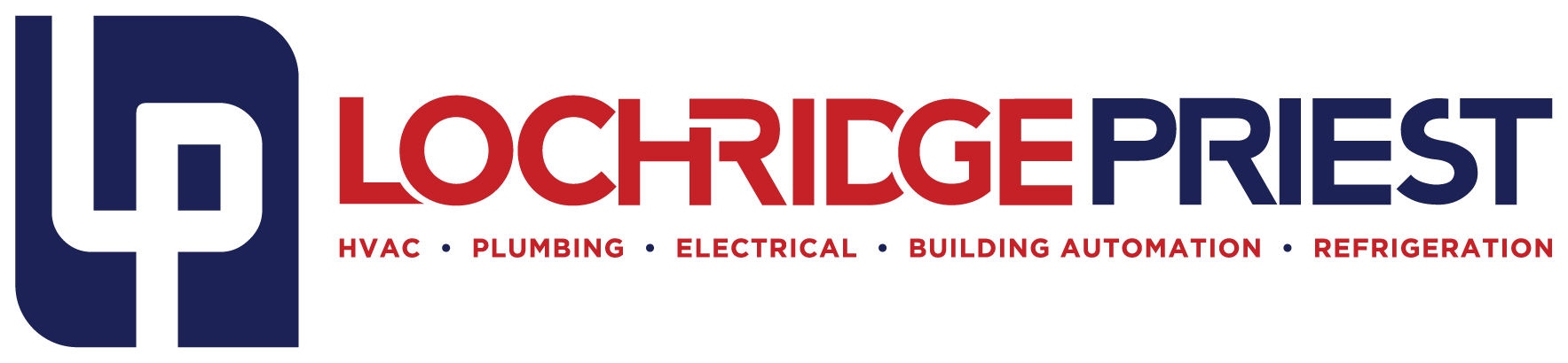 Heating, AC and Plumbing Services | Lochridge Priest